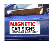magnetic-sign
